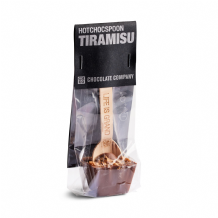 Chocolate Company Tiramisu Hot Chocolate
